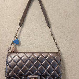 CHANEL Limited Edition Valentines Charm handbag